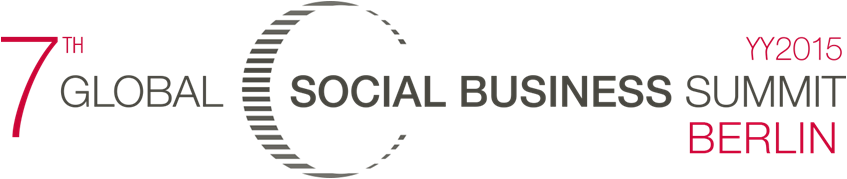 Global Social Business Summit 2015