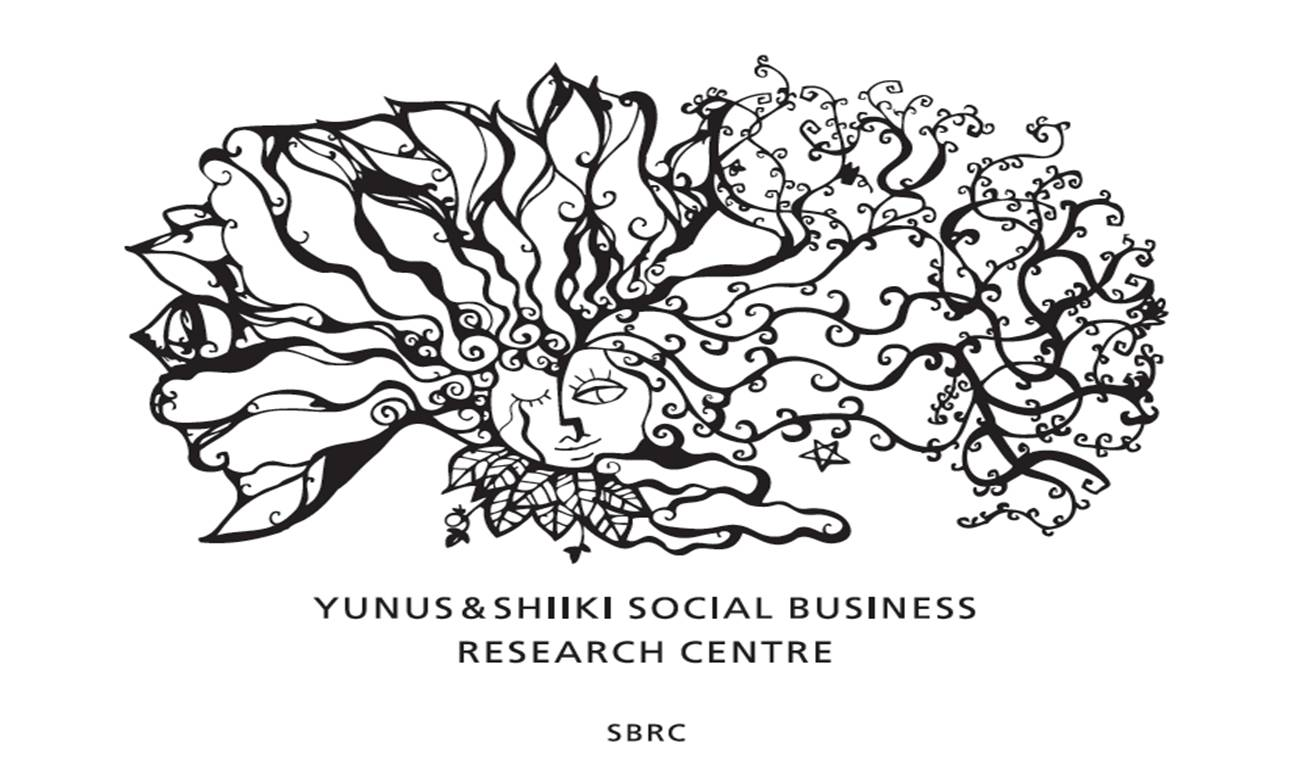 Yunus & Shiiki Social Business Research Center