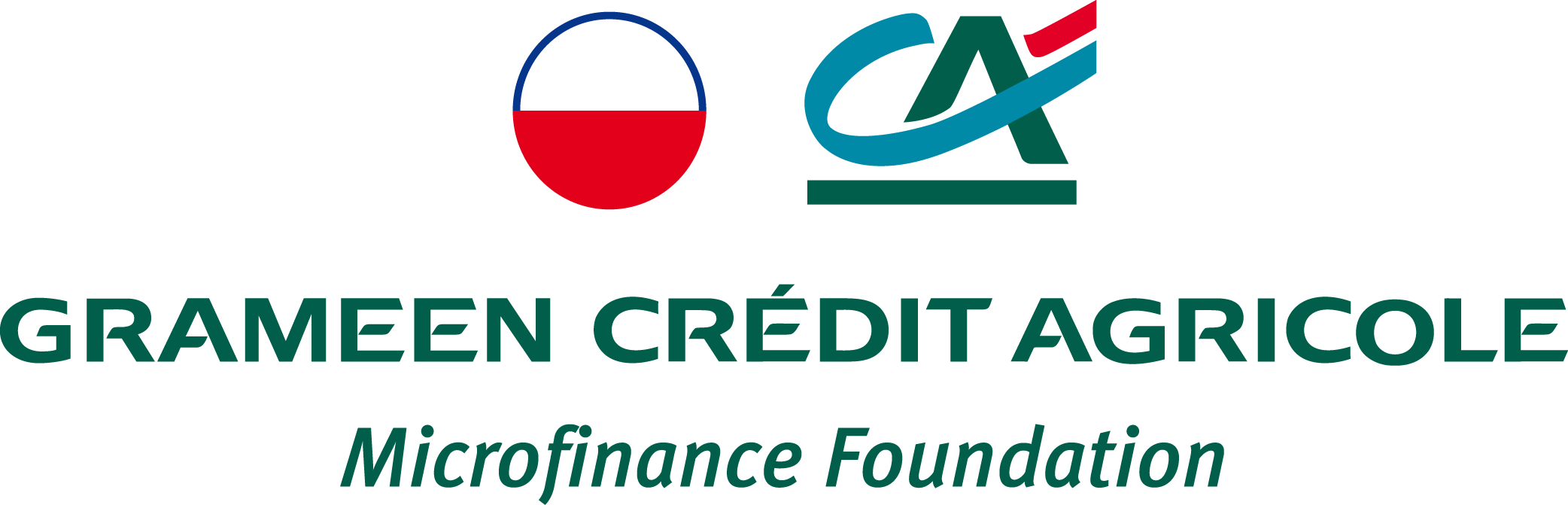 Grameen Credit Agricole Foundation