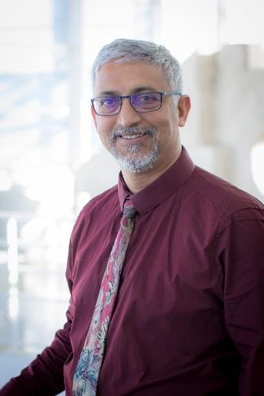 Welcome Speech forProfessorYunus by Arvind Ashta, Professor